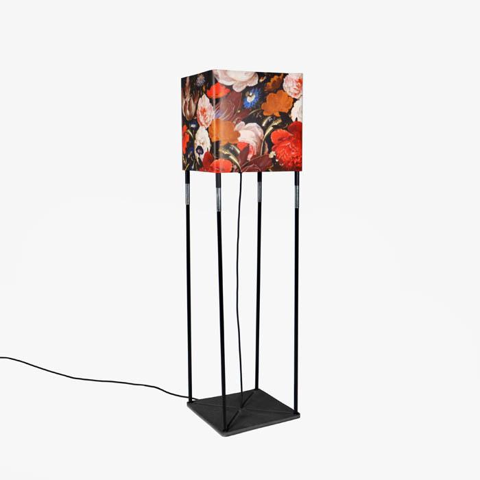 Estendia Cube wikkel Flower - uit