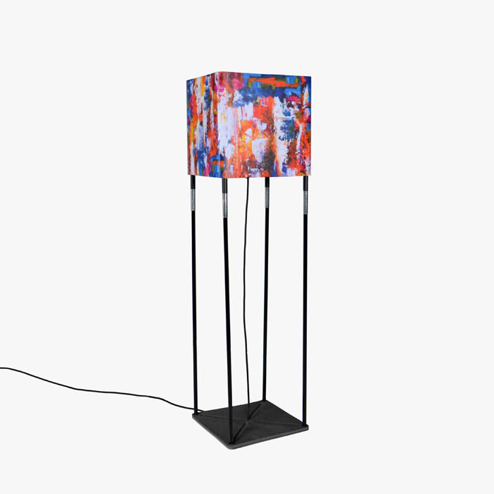 Estendia Cube wikkel Paint - uit