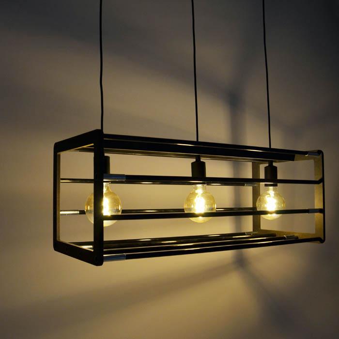Hanglamp Frame sfeerverlichting